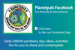 Planetpals on Facebook.  Like us!