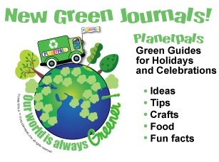 green guides for holidays and celebrations