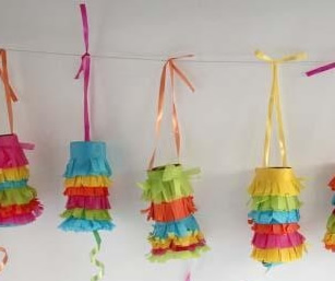 cinco mayo recycle craft