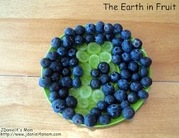 earth made of fruit
