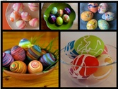 diy easter simple egg designs